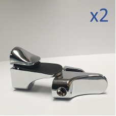 6-15mm Shelf Brackets (Brackets - Type 5)