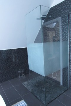 Made to Measure Shower Enclosure