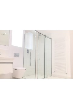 Shower Enclosure - Sliding Door Enclosure